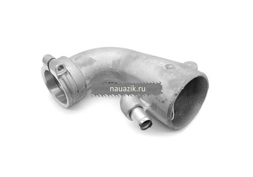 Патрубок впускной турбокомпрессора ЗМЗ-514 - фото 7520