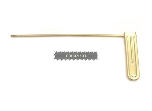 Педаль акселератора (газа) УАЗ 452 - фото 7526
