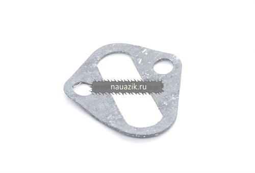 Прокладка бензонасоса (паронит) (min 10) - фото 7552