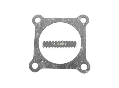 Прокладка дросселя УМЗ-4213,4216 - фото 7554