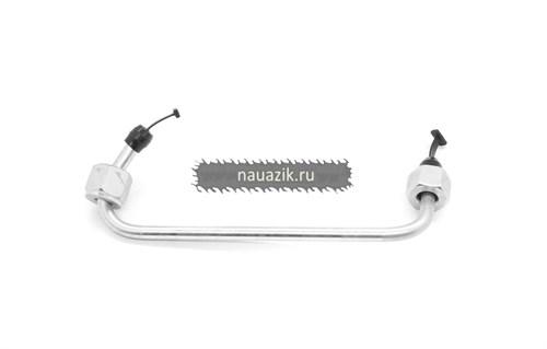 Топливопровод высокого давления 4-го цилиндра дв. ЗМЗ-514 Евро-4 - фото 7655