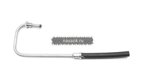 Трубка топливн. от струйного насоса к электробензонасосу - фото 7706