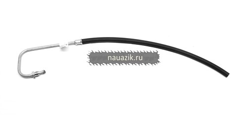 Трубка топливн. от струйного насоса к электробензонасосу УАЗ 452 ЕВРО-3 - фото 7710