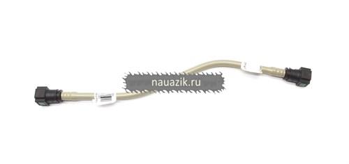 Трубка топливная от электробензонасоса к ФТОТ УАЗ дв. IVECO - фото 7716