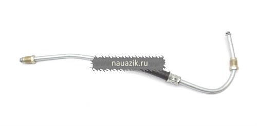 Трубка топливная от электробензонасоса к ФТОТ УАЗ Хантер / - фото 7719