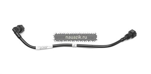 Трубка топливн. сливная УАЗ ЕВРО-3 - фото 7743