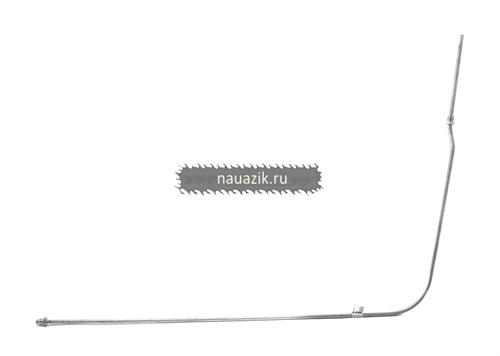 Трубка топливная соединительная бензобаков УАЗ-452 ЕВРО-3 - фото 7748