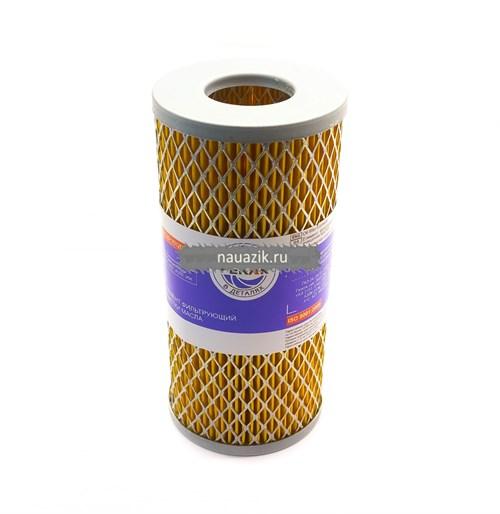 Фильтр масляный УАЗ 31512 (элемент) (NF-1301 и/к) ПЕКАР - фото 7805