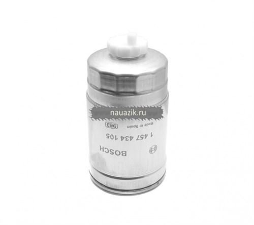 Фильтр топливный тонкой очистки 4105 BOSCH (дв.514 Хантер) - фото 7818