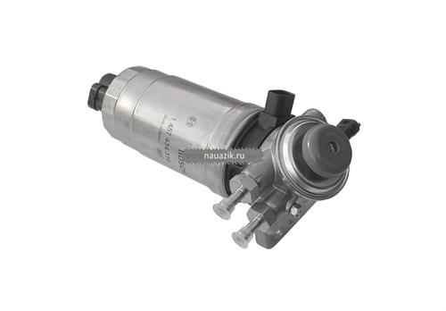 Фильтр топливный тонкой очистки ЗМЗ-51432.10 с подкачкой топлива ЕВРО-4 - фото 7828