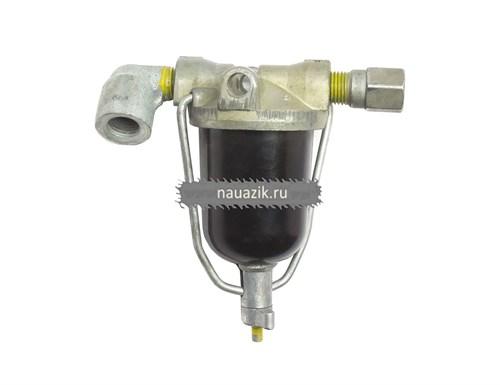 Фильтр топливный тонкой очистки УМЗ-4178 с/о (отстойник) - фото 7833