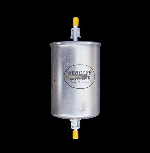 """Фильтр топливный тонкой очистки Хантер, 3741 под защелку инж. NF2112 """"Невский фильтр"""" - фото 7838"""