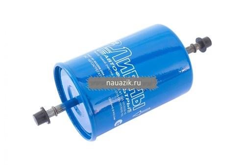 """Фильтр топливный тонкой очистки Хантер, 3741 под защелку инжектор """"Ливны"""" H-204.D-84.3 (уп. 9 шт) - фото 7840"""