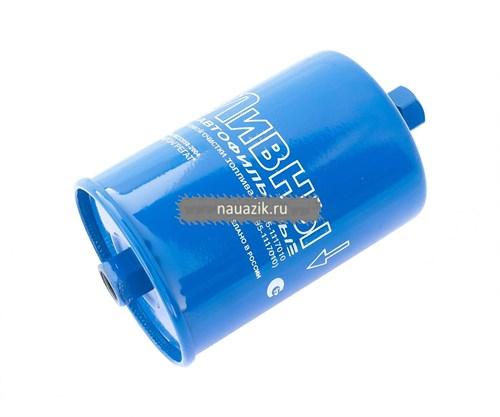 """Фильтр топливный тонкой очистки Хантер,3741/рез. соединение/инжектор """"Ливны""""H-150.D-84.3 (уп.12 ш - фото 7845"""