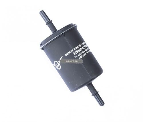 Фильтр топливный УАЗ Патриот (рестайлинг 2017г.) дв. 40906 - фото 7846