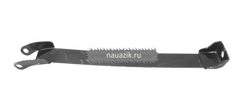 Хомут крепления б/бака УАЗ 452 дополн. /31,8 см./ - фото 7856