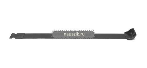 Хомут крепления б/бака УАЗ 469 /46,5 см./ - фото 7858