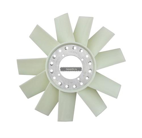 """Вентилятор (без гидромуфты) пластм. 11-лопастной """"MetalPart"""" - фото 8208"""