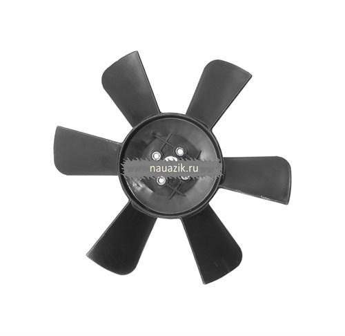 Вентилятор в сб. (пластм.) 6-лопастной
