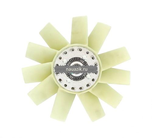 Гидромуфта (с вентилятором) 11 лопастей