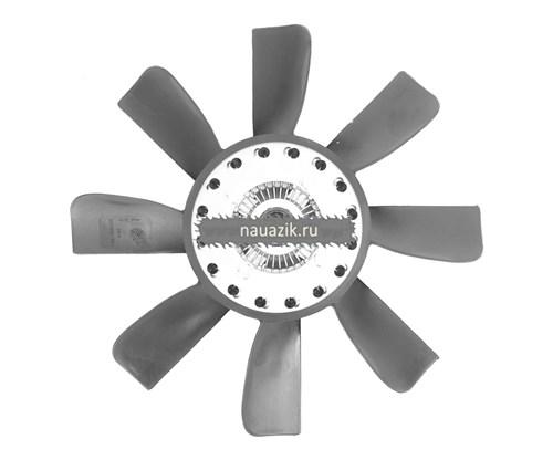 Гидромуфта (с вентилятором) Хантер 8 лопастей