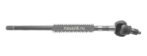 Шарнир поворотного кулака длинный УАЗ 469 редукторный мост старого образца+