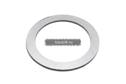 Кольцо рег. вед. шестерни 1,63  (min 10)