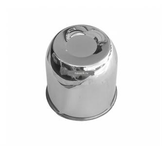 Колпак колеса на литой диск Талисман-Мега  глухой  (метал.)