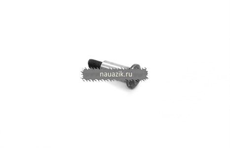 Болт рычага натяжного устройства (башмака) ЗМЗ-406-409 ,514