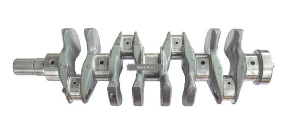 Вал коленчатый ЗМЗ-409 (без вкладышей)