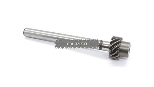 Вал привода маслонасоса ЗМЗ-405-409,514