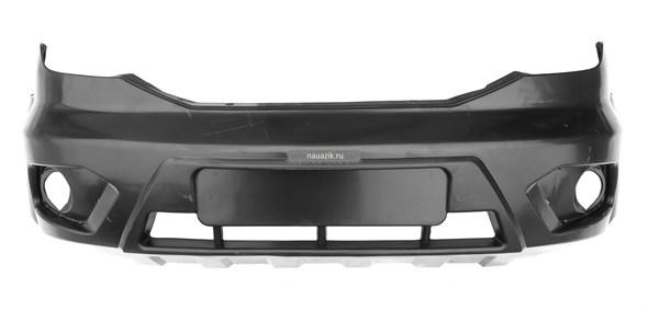 Бампер передний УАЗ Патриот с 2015 г.в (прочие производители)