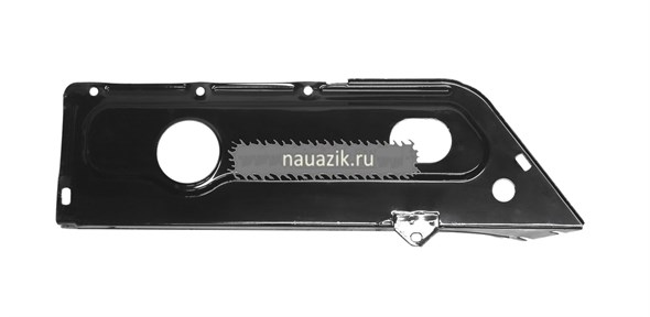 Боковина капота левая УАЗ-452 инжекторная