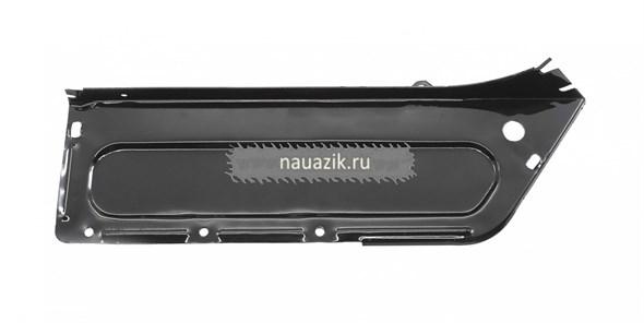 Боковина капота левая УАЗ-452 карбюраторная