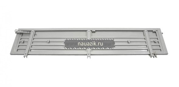 Борт боковой платформы левый УАЗ 33036 Бортовой