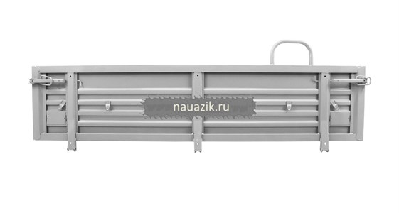 Борт задний платформы УАЗ 33036 Бортовой