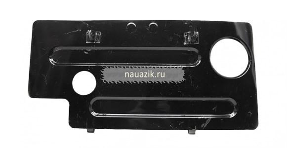 Брызговик двигателя передний УАЗ 2206 откидной (инжектор)