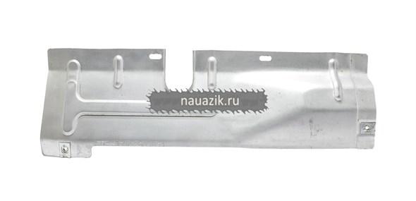 Брызговик двигателя правый УАЗ Патриот