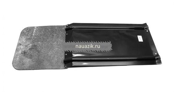 Брызговик платформы грузовой УАЗ 33036 задний в сборе