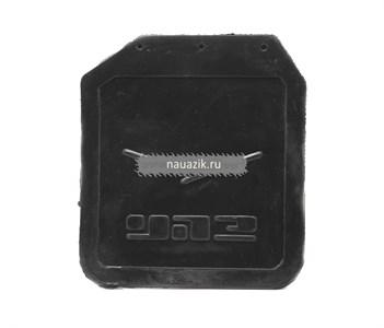 Брызговик резиновый задний левый УАЗ 31514