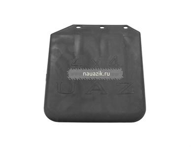 Брызговик резиновый задний правый УАЗ 31514 полиуретан