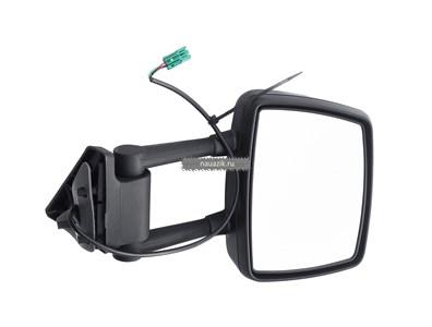Зеркало заднего вида с электроподогревом правое УАЗ Профи