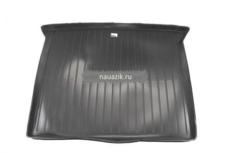 Коврик багажника 3163 Патриот (до 2015 г.в) (пластик)