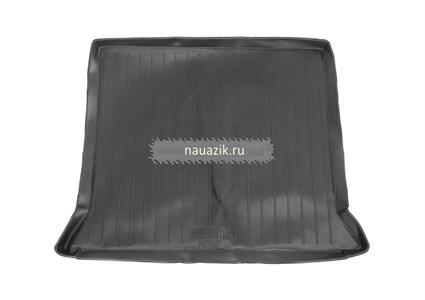 Коврик багажника 3163 Патриот полиуретан (до 2014 г.в)