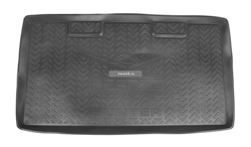 Коврик багажника УАЗ Хантер (ТЭП) полиуретан