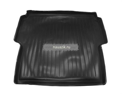 Коврик багажника УАЗ Пикап (пластик)