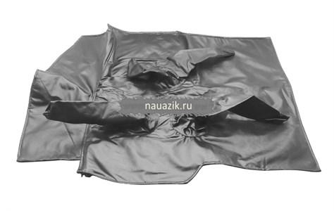 Коврик под рычаги КПП УАЗ 469, 3151*