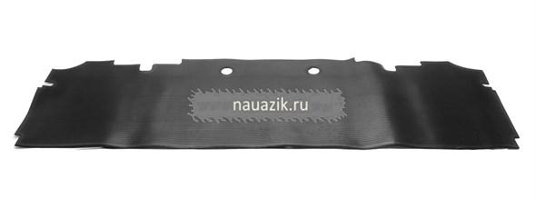 Коврик резиновый задний УАЗ 469