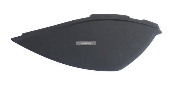 Накладка боковая левая панели приборов УАЗ Патриот (рейсталинг 2017г.)