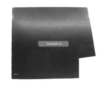 Обивка шумоизоляции капота правая УАЗ 3151